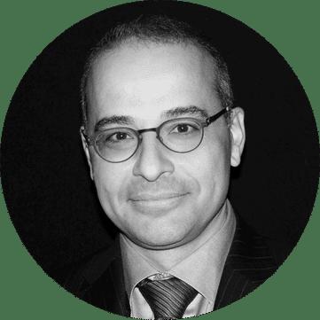 Dr Christian MOUSSALLY (Paris)