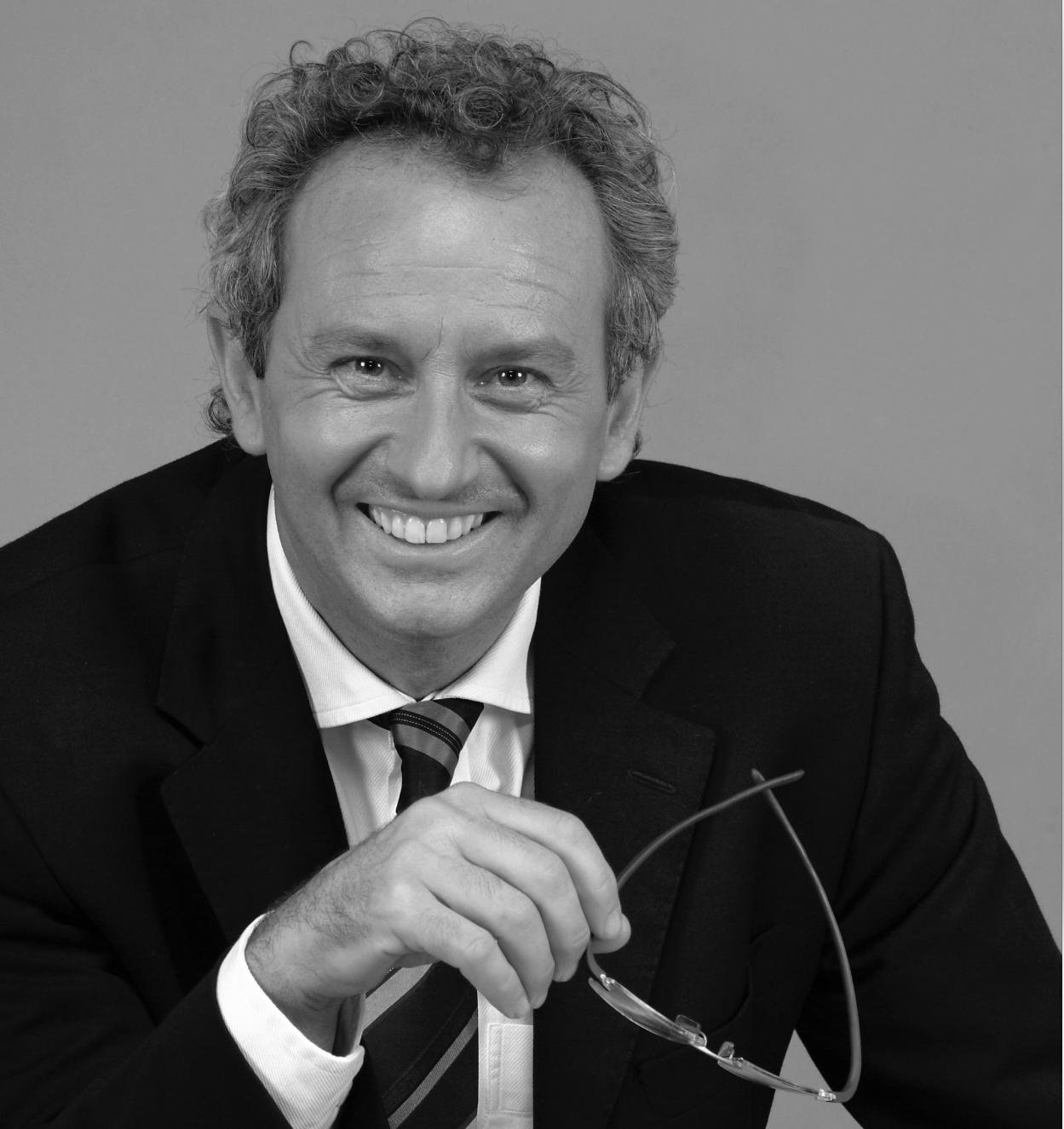 Dr Jean-Christophe PARIS